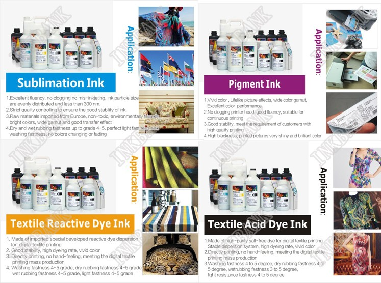 Inkbank B981 Dye Ink For Brother Printers Used For Office Printing(b981  100ml) - Buy Dye Ink For Dcp-165 Dcp-385c Dcp-585cw Mfc-290c Mfc-490cw