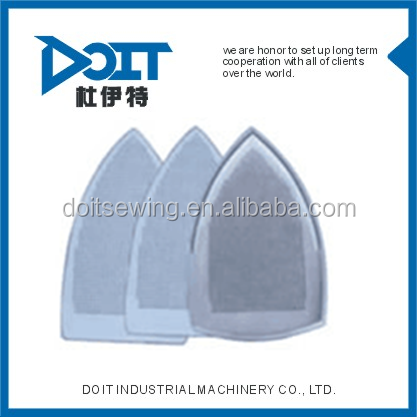 Industrial All Steam Iron Spare Parts Teflon shoes