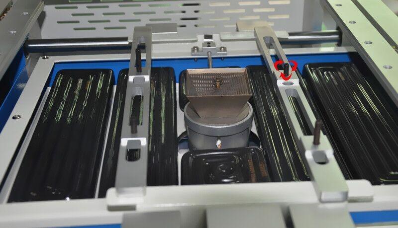 bga machine repair laptop