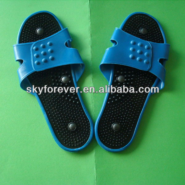 Foot Health Care Massage Shoes,Massaging Slippers For Women