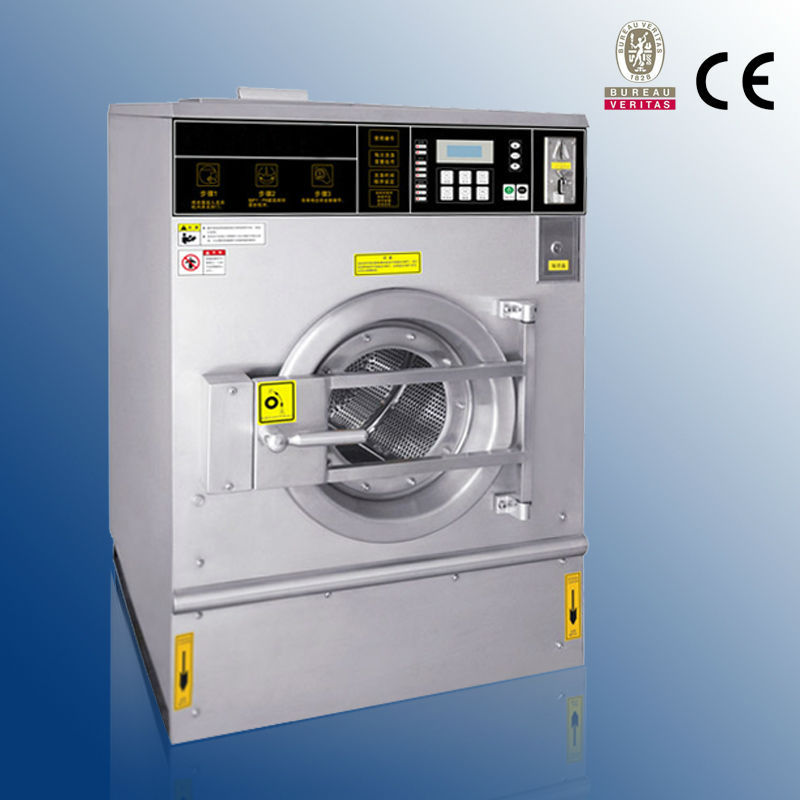 coin acceptor for wahing machine