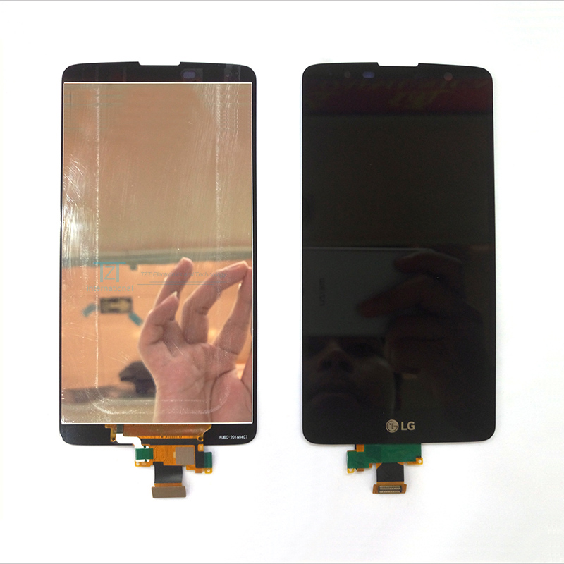 Mobile Phone Parts Honest 5.7 Lcd Display For Lg Stylo 2 Plus K530 Lcd With Touch Screen Digitizer Assembly Replacement Parts K530f K535 Lcd With Frame