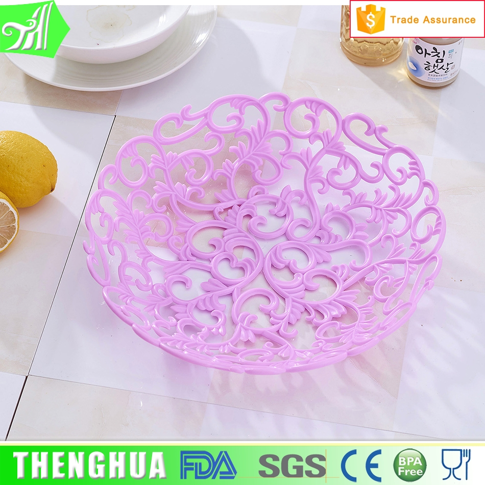 Plastic platen voor bruiloften decoratieve fruit lade schalen borden product id 60478443540 - Decoratieve platen ...