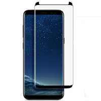 Wholesale 3D 4D 5D Full Cover Tempered Glass Screen Protector For Samsung Galaxy S9 Cell Phone Mobile,S9 Screen Protector