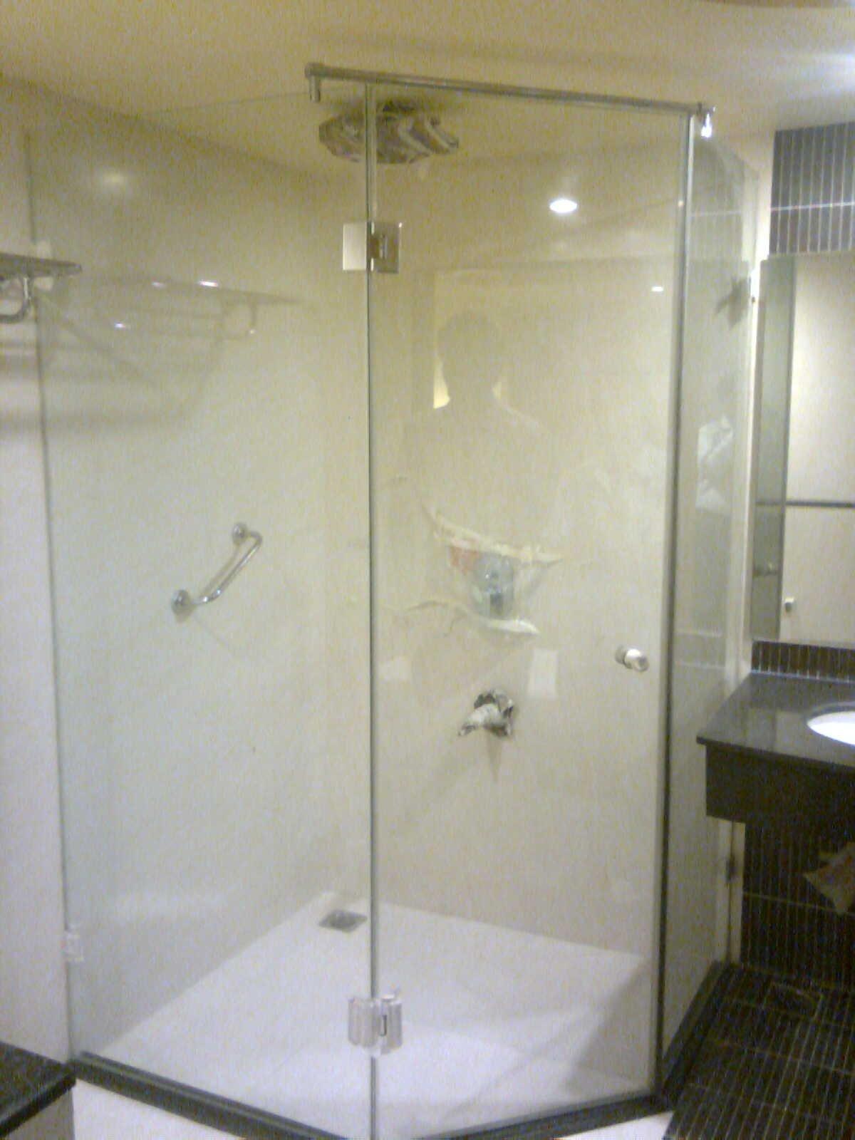 Toughened Glass Dealars & Frameless Shower Patch Fitting - Buy Shower  Cubical Toughened Glass Dealars & Frameless Shower Cubical & Patch Fittings