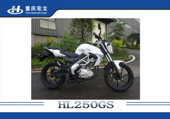 2015 new design 250cc motorcycle,250cc racing motorcycle,250cc street motorcycle HL250GS