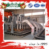 185KA Experienced High Quality Steel Superstructure for aluminium smelter