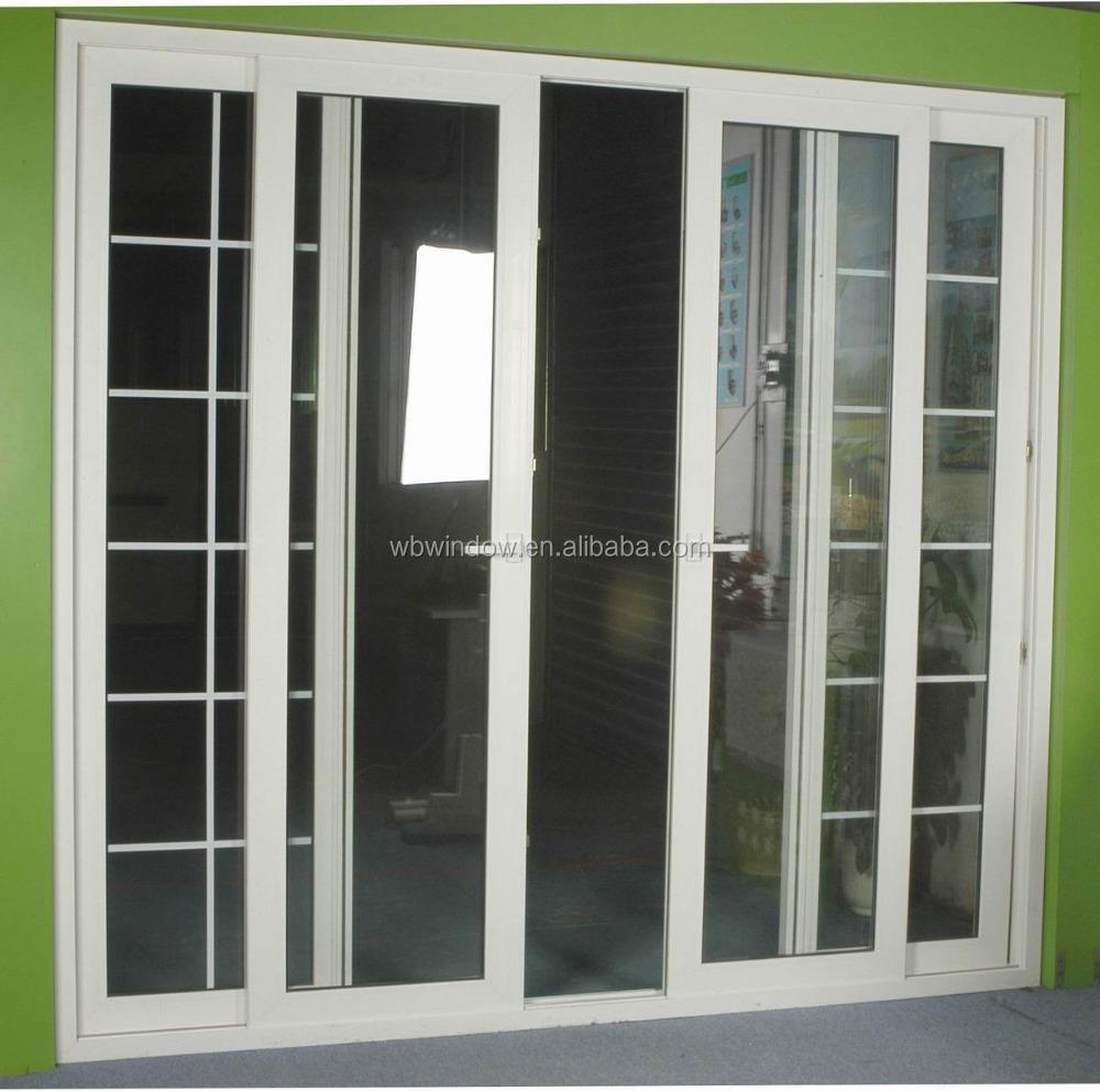 UPVC sliding door philippines price and design & Upvc Sliding Door Philippines Price And Design - Buy Upvc Sliding ...