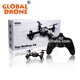 2014 TOPSELLER 2.4G 4ch 6 axis 3D rolling & hand thown function mini quadcopter rc mini drone vs hubsan x4