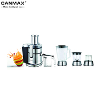 Home appliances professional electric multifunctional mixer juicer blender