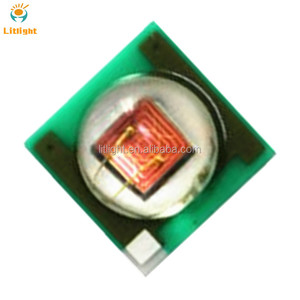 SMD3535 Photo Red Deep Red High Power 650nm 660nm 670nm 680nm 690nm 700nm 1W 2W 3W 3535 smd led chips