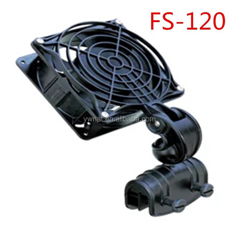 Aquarium Accessories Two Fan Cooling System for Cooling Water Temperature