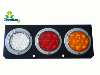Hot Sale 3 in 1 Super Bright LED Tail Lights Truck Lights & Hot Sale 3 In 1 Super Bright Led Tail Lights Truck Lights - Buy 3 In ...