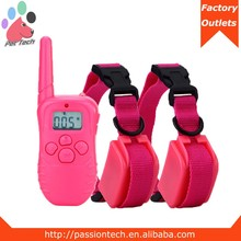 Logo & Brand Name Printed Remote Dog Training Collar, Remote Training Dog Collar, Remote Electric Training Collar for Dogs