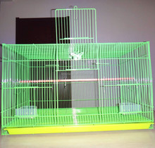 Cheap price Baiyi brand bird breeding cage for sale