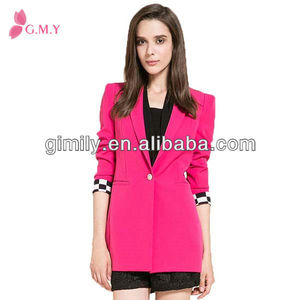 jacket of american schools fashion winter coat women