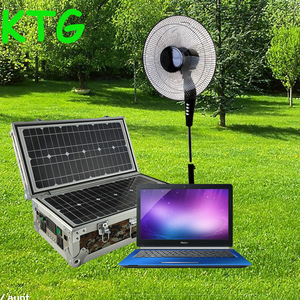 hot sale Protable solar home lighting system and solar kits with Radio and MP3 solar Holding tank