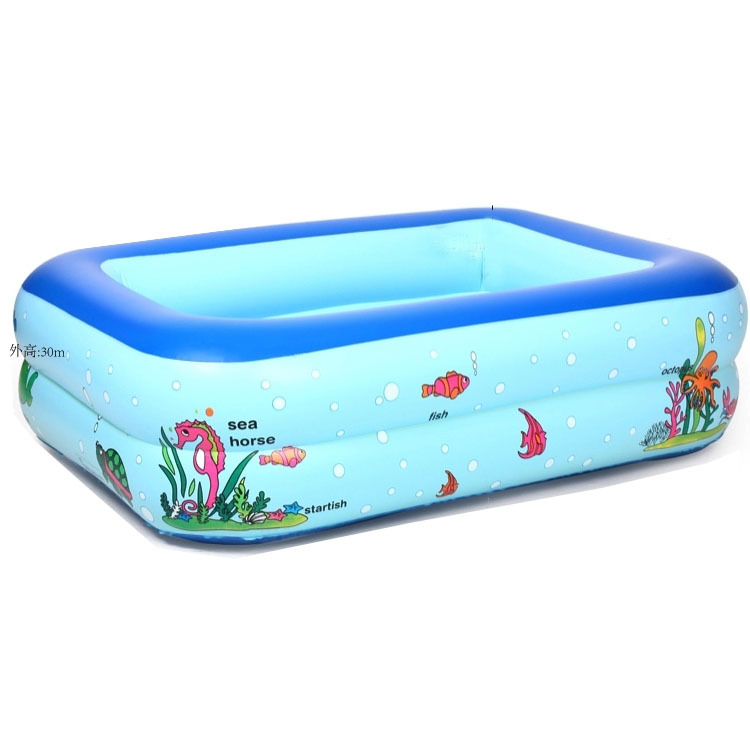 110 90 35 cm grands enfants piscine grande famille super taille mer balle piscine enfants. Black Bedroom Furniture Sets. Home Design Ideas