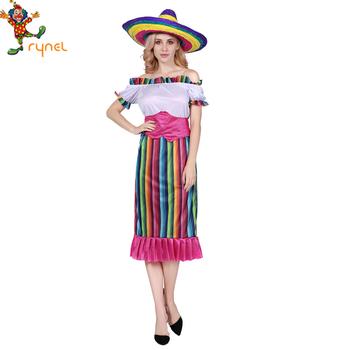 8b6628f63 Pgwc5223 Personalizado Hermoso Vestido Mexicano Trajes Tradicionales Chicas  Falda Y Blusa - Buy Disfraces Mexicanos,Vestido Mexiacan,Vestido ...