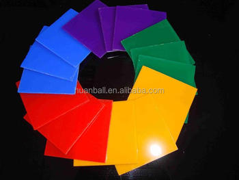 5mm Thick Colorful Hips Ps Foam Sheet For Printing Buy