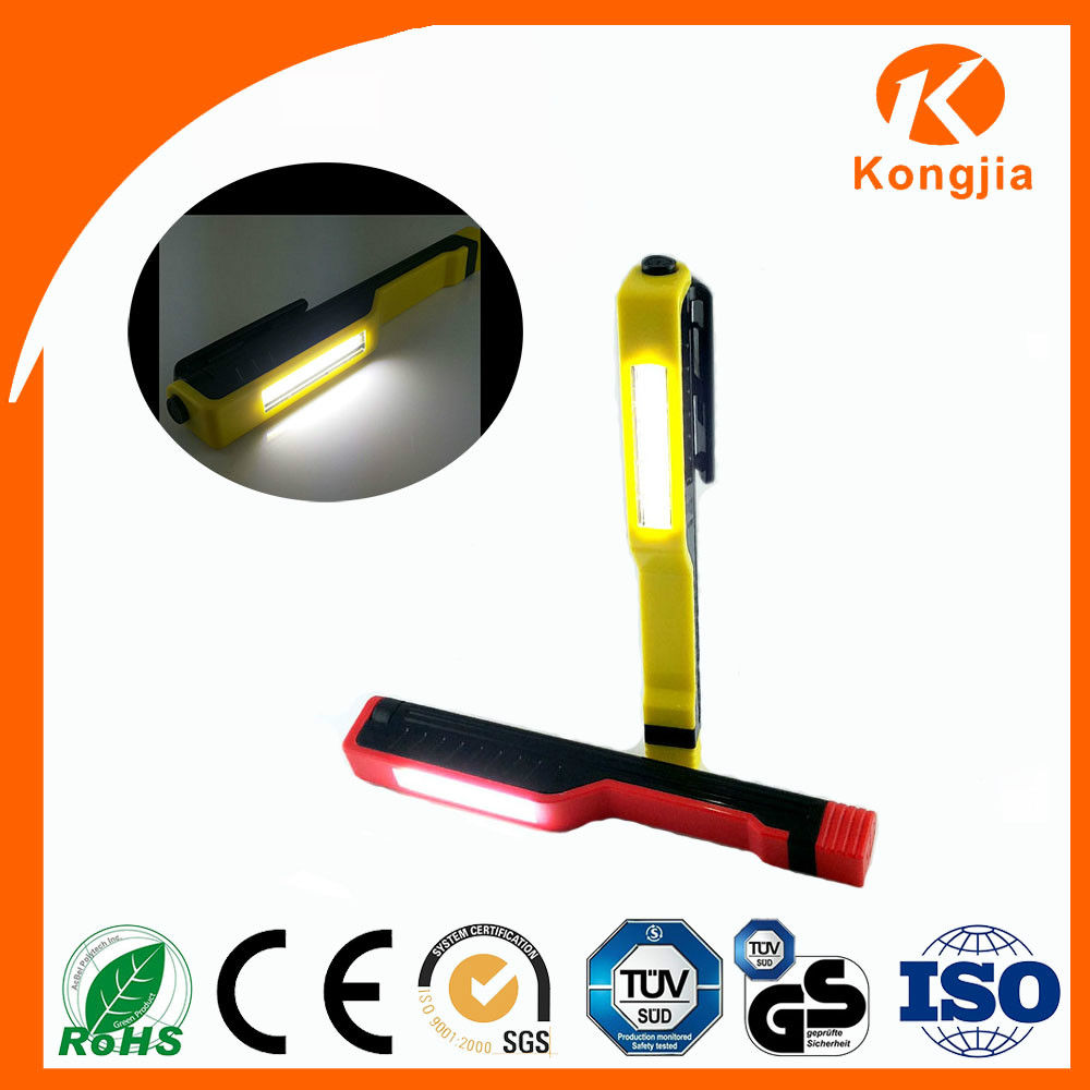 Wholesale Promotional Pen With Led Light Medical ABS Led Pen Light Torch Led Emergency Flashlight