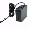 Square model universal laptop adapter for Lenovo 20v 3.25a 65w external battery charger