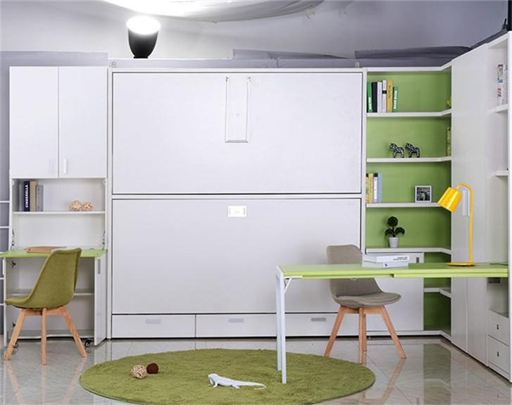 Etagenbett Für Zwillinge : Moderne schlafzimmer möbel zwillinge murphy bed etagenbett für