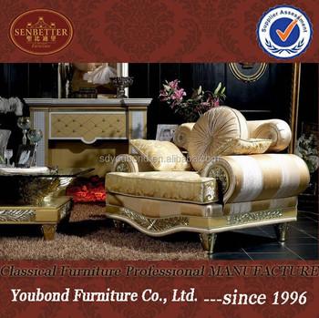 10020 Italian Luxury Living Room Furniture, Royal Palace Classic Sofa  Furniture Part 86