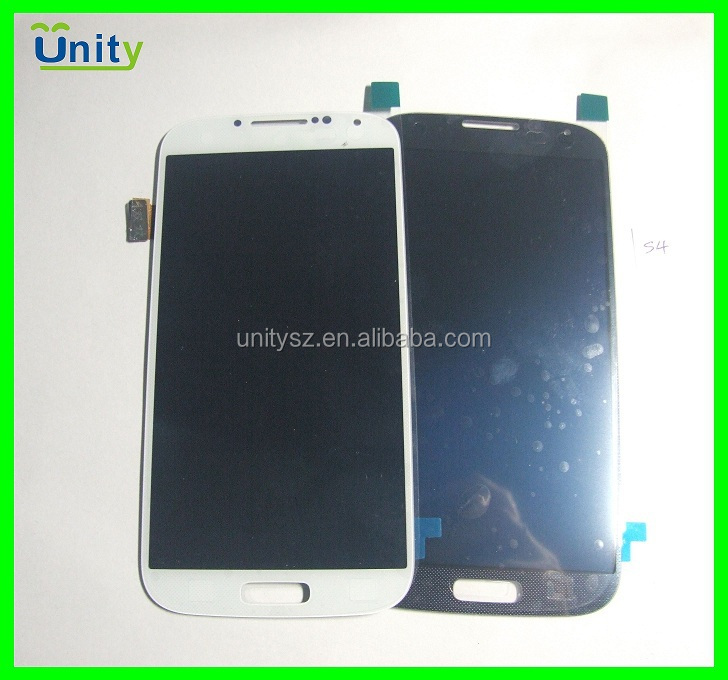For Samsung S4 9500 lcd display,for Samsung S4 9505 lcd display and digitizer