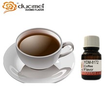 YDM-8172 Artificial Coffee flavoring flavor coffee concentrated liquid food flavoring