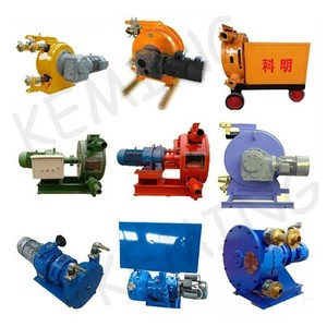Rubber Hose Squeeze Suction Pump Hose Pump Vertical Horizontal Motor