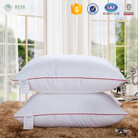 100% cotton hilton hotel pillow