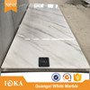 < High Quality> Natural White Indoor Decoration Chinese White Marble