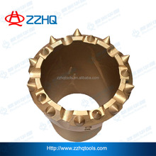Zhuzhou HQ high quality best selling Rock drilling tools, high quality centering guide, casing centralizer for sale