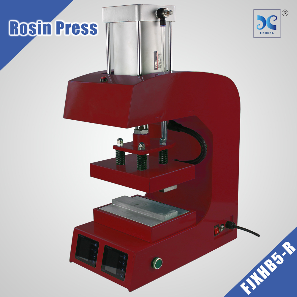 High Pressure pnematic Oil Extraction Machine