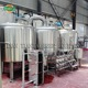 15 HL red copper tank used brewery equipment for sale