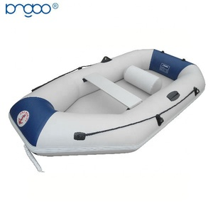 New Inflatable Fishing Boat
