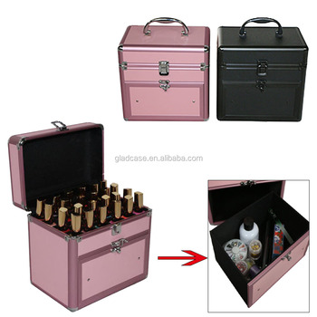 Hot sell fashion nail artists case with drawer buy nail polish hot sell fashion nail artists case with drawer prinsesfo Gallery