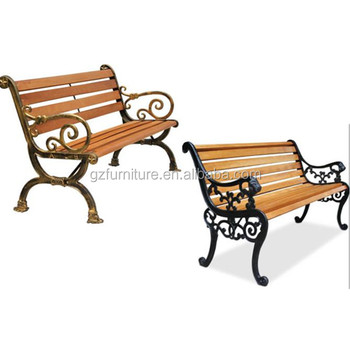 Park Bench End With Arm Buy Wrought Iron Park Bench Ends Park