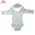 New Design Kids Training Clothes Child Gymnastics Leotards Ballet Baby Girls Flutter Ballet Leotard