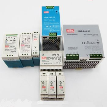 Top brand 1W to 10KW for all uses global certificates 2-7years warranty mean well single output power supply