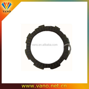 Motorcycle Engine Parts , Motorcycle Clutch Plate For CG