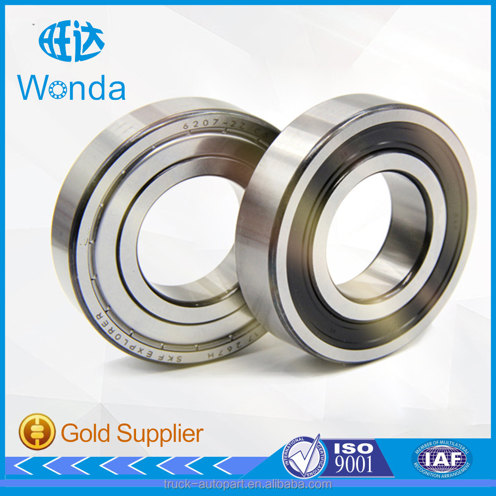 All brand bearing types of sizes ceiling fan bearing 124088 dodge flange bearing