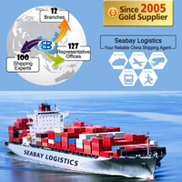 Competitive Ocean Freight Rates from China to St louis