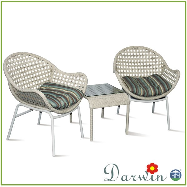 Cheap Wicker Chair: Wholesale China Manufacture Outdoor Dining Sets Cheap
