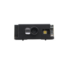 mini barcode scanner, infrared light source 2d barcode oem scanner barcoed qr module