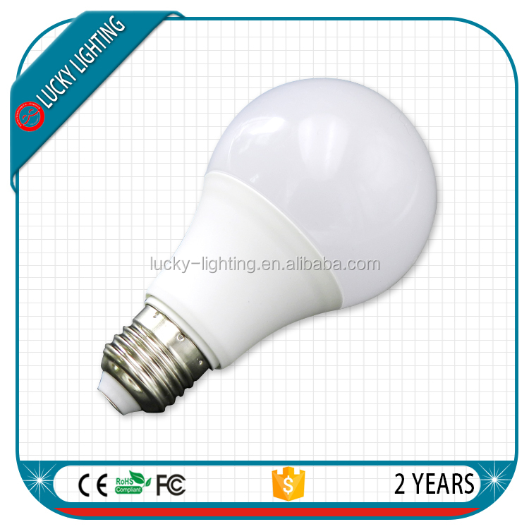 2016 hot promotion price b22 e27 skd oem epistar 2835SMD 9w led bulb for indoor use