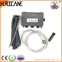 2016 Hurricane 500khz ultrasonic transducer remote control fuel oil level meter sensor