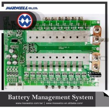 12V / 60A LiFePO4 battery BMS (Battery Management System)