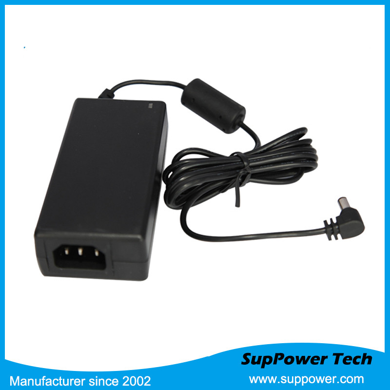 Internal Kind and desktop Application 48V 1A 48W power supply switching adapter with C6 C8 C14 plug